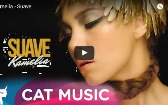 Kamelia - Suave Download mp3