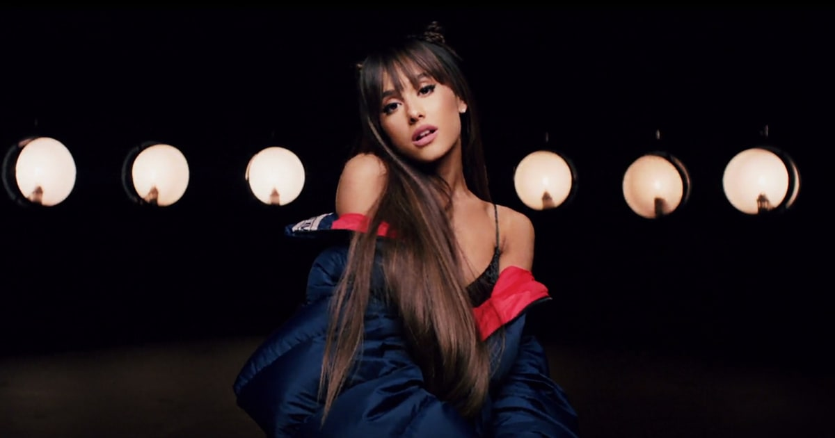 Ariana Grande - Everyday (Lyric Video) ft. Future