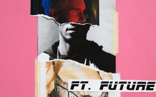 MAROON FEAT. FUTURES - COLD