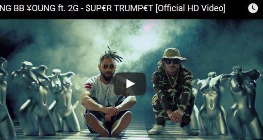 ¥OUNG BB ¥OUNG ft. 2G - $UP€R TRUMP€T