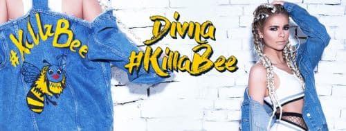 Divna - #KillaBee