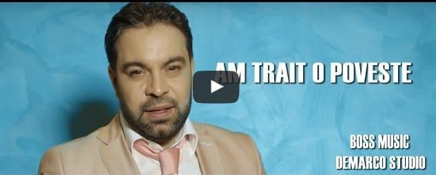 Florin Salam - Am trait o poveste HIT 2017