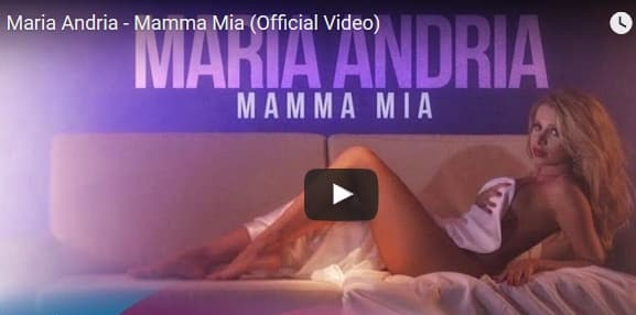 Maria Andria - Mamma Mia