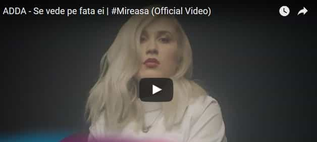 ADDA - Se vede pe fata ei | #Mireasa Download mp3