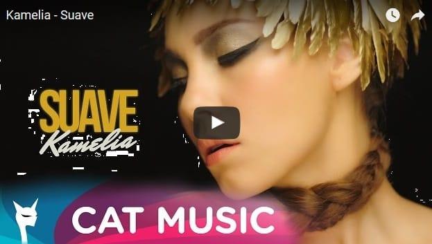 Kamelia - Suave Download mp3