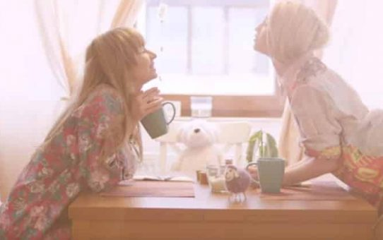 Alex Parker feat. Alexandra Stan - Synchronize Download mp3