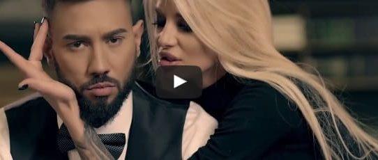 DZHORDAN ft. AZIS – STO NA STO / Джордан ft. Азис – Сто на сто