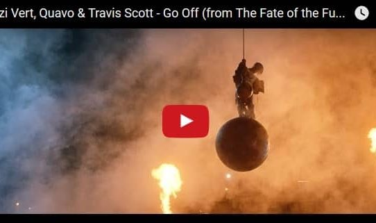 Lil Uzi Vert, Quavo & Travis Scott - Go Off (from The Fate of the Furious: The Album)