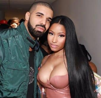 Nicki Minaj, Drake, Lil Wayne – No Frauds