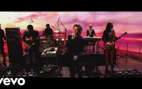 Harry Styles, Sign of the Times, Live on The Graham Norton Show,