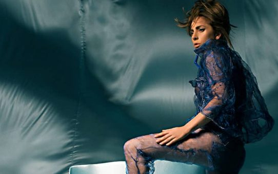 Lady Gaga, Iggy Azalea - The Cure
