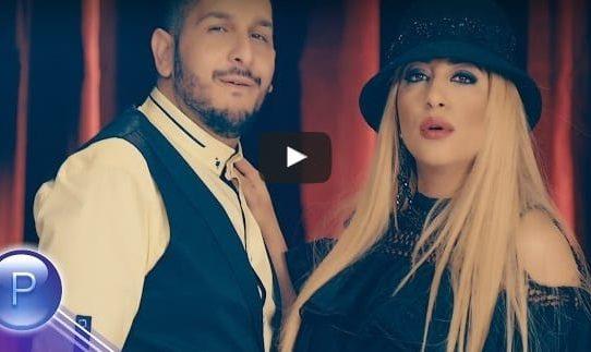 ROKSANA ft. RUMEN BORILOV - HILYADA PATI / Роксана ft. Румен Борилов - Хиляда пъти, 2017