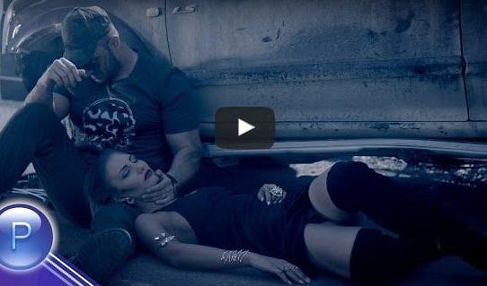KONSTANTIN ft. DESI SLAVA - AZ BYAH TUK / Константин ft. Деси Слава - Аз бях тук