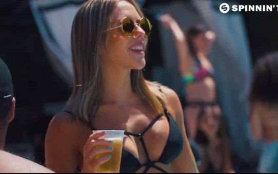 Spinnin' Sessions @ Spinnin' Hotel Miami 2017