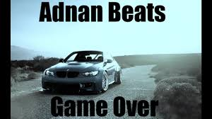 ADNAN BEATS & GAME OVER - DALAVERA