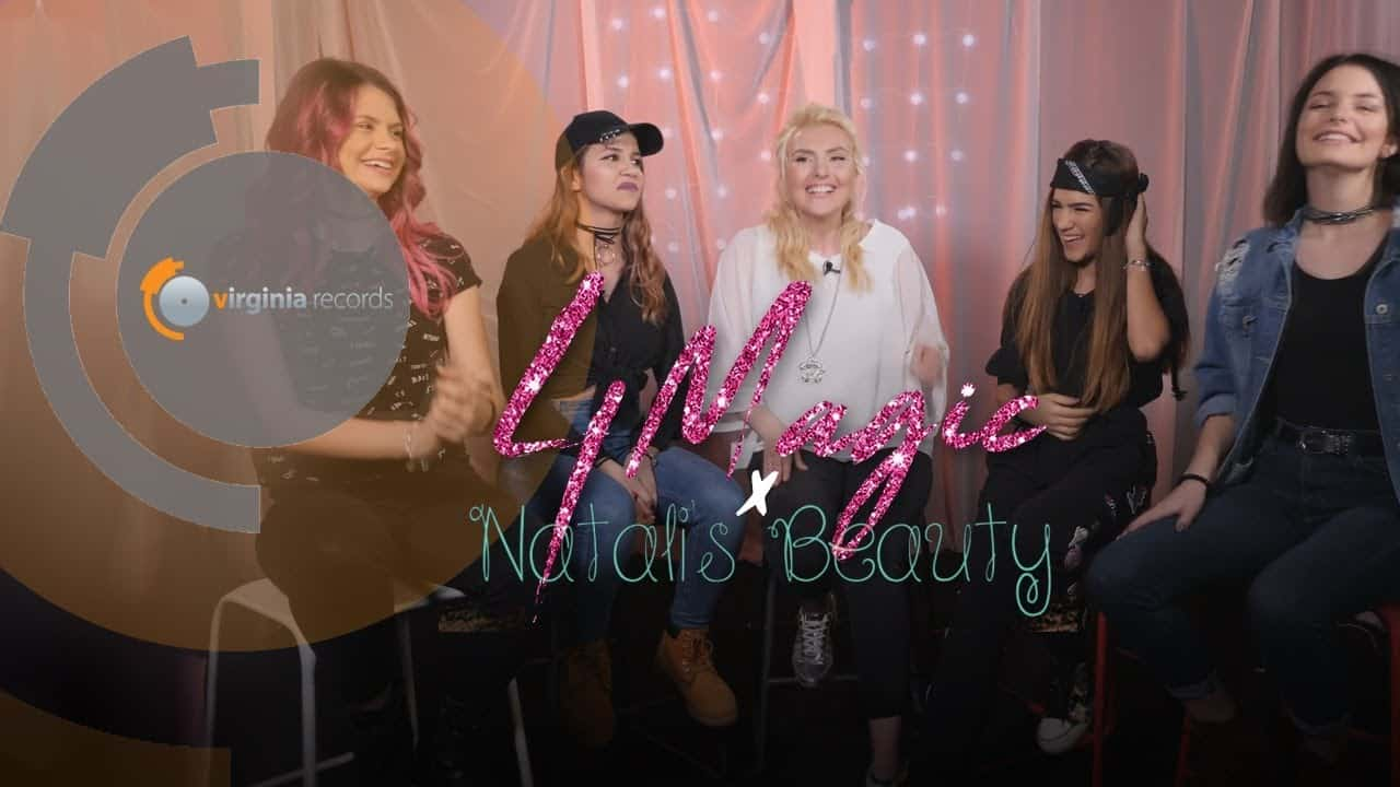 4Magic x Natali's Beauty