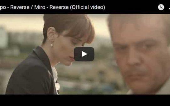Миро - Reverse / Miro - Reverse