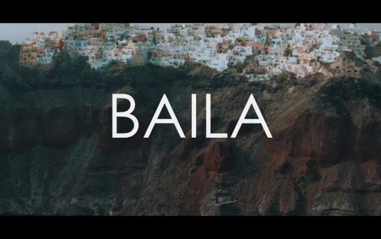 Manos Krass - Baila (Se Thelo Toso)