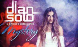 DJ Dian Solo a lansat piesa Mystery alaturi de The Mystery of Bulgarian Voices amp Amalia nbsp 1