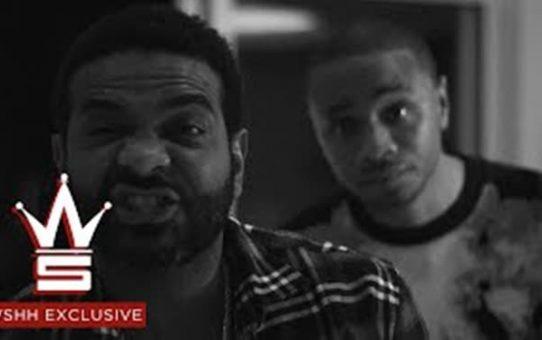 "Dj E Feezy ""Check / Cash Out"" Feat. Jim Jones, Troy Ave, Trav & Young Lito"