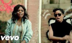Dreezy Serena ft. DeJ Loaf 1