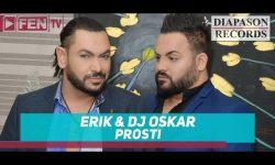 ERIK DJ OSKAR Prosti ЕРИК DJ OSKAR Прости 1