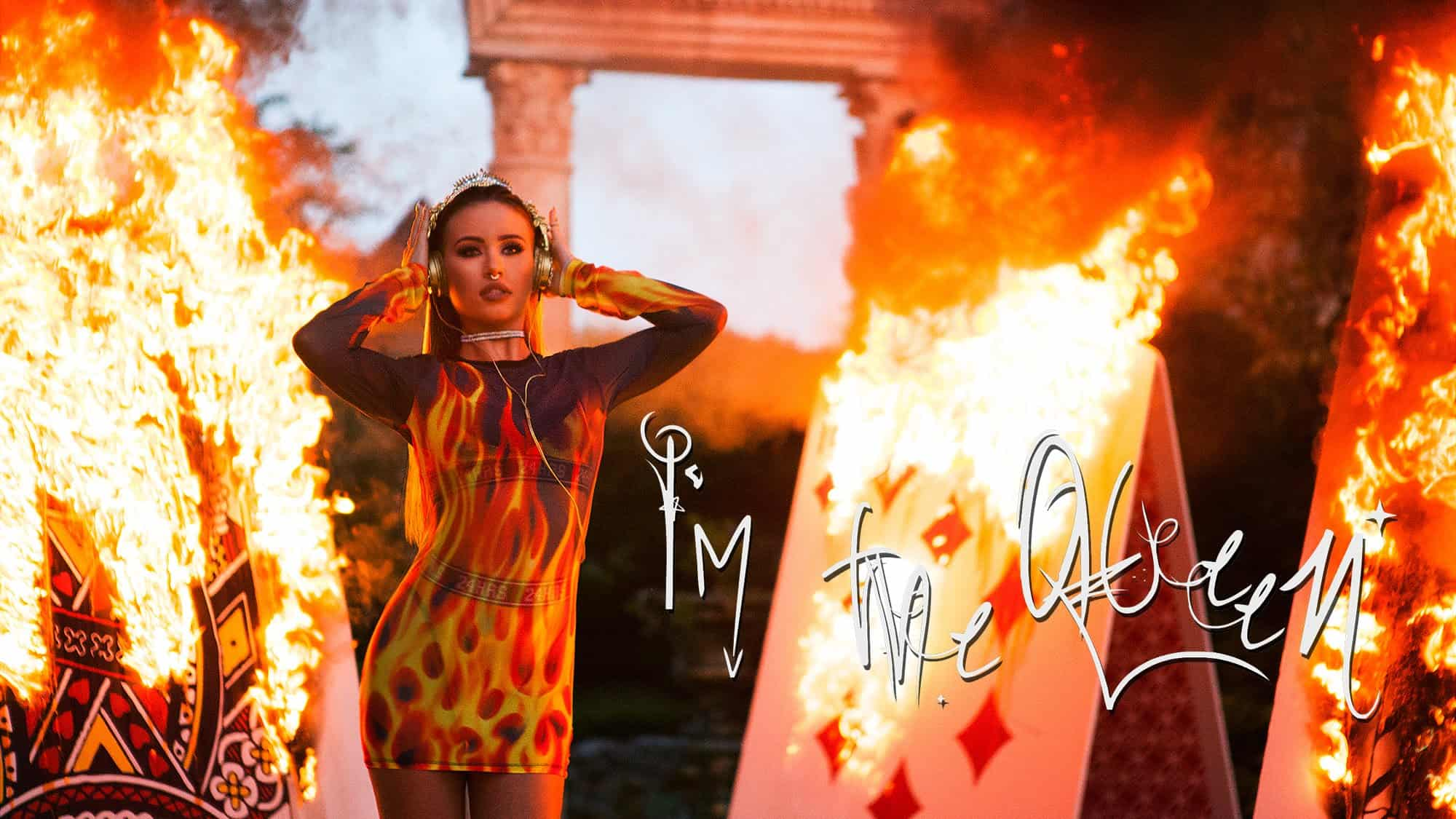 Gery-Nikol - I'm The Queen 2016 download mp3