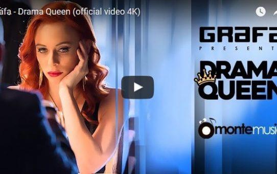 Grafa - Drama Queen / ГРАФА - ГРАМА КУИН