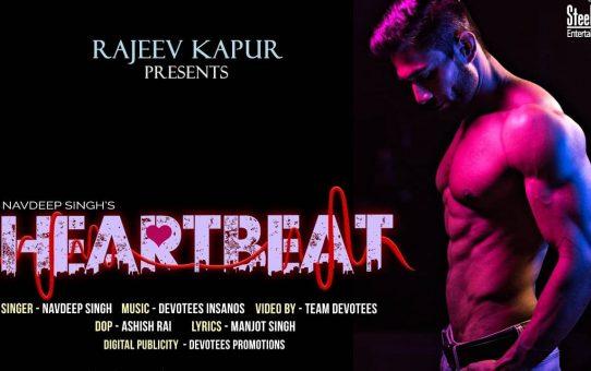 HEARTBEAT || Navdeep Singh || Devotees Insanos || Steelbird Entertainment