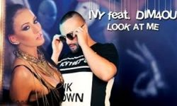 IVY feat. DIM4OU – LOOK AT ME 1