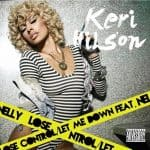 Keri Hilson feat. Nelly Lose Control 1
