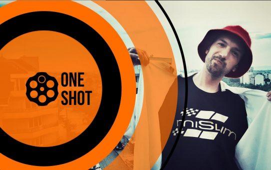 ONE SHOT: SLIM - Вечен