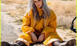 billie eilish debuts video for bellyache 1
