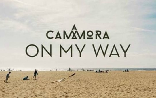 Cammora - On My Way