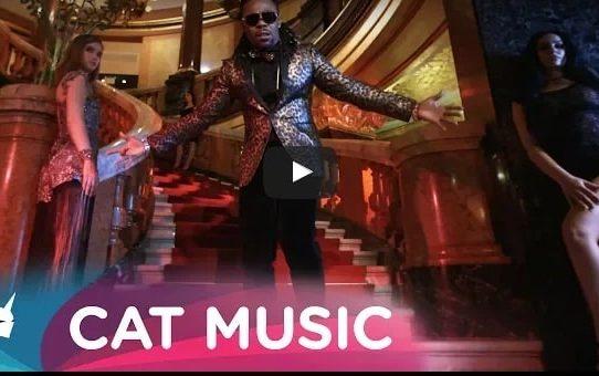 Admiral C4C - Turn It Up feat. Dr. Alban, Vessy Boneva & Deepzone