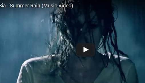 Sia - Summer Rain