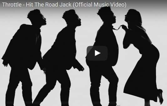 Throttle - Hit The Road Jack