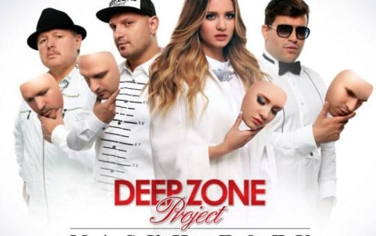 Deep Zone Project - Maski Dolu