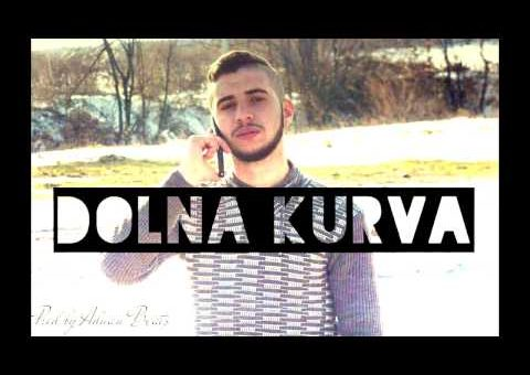 THUGY MONTANA - DOLNA KURVA (PROD. BY ADNAN BEATS)