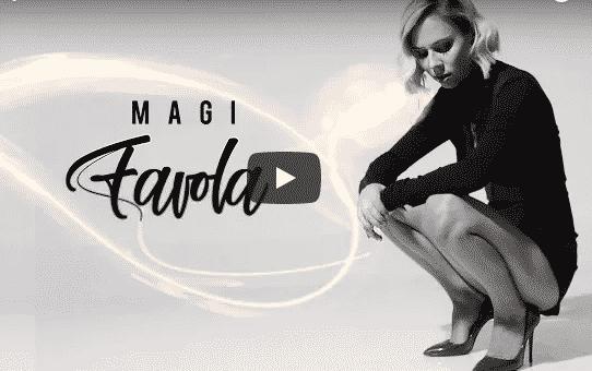 Magi Djanavarova - Favola