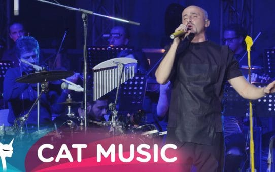 Voltaj - 3D Simfonic (live - Sala Polivalenta Cluj-Napoca)