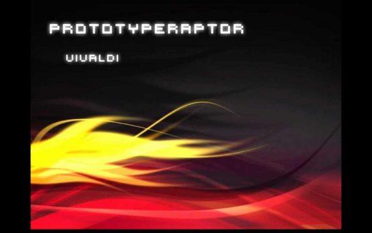 Prototyperaptor - Vivaldi (Original Mix)