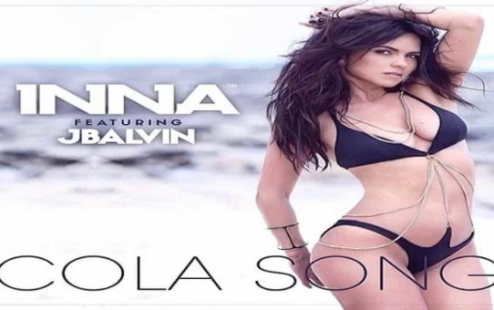 INNA - Cola Song (feat. J Balvin)