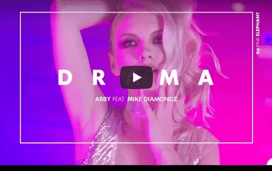 ABBY feat. Mike Diamondz - DRAMA
