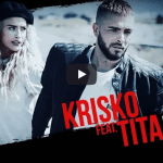 KRISKO feat. V:RGO - KAKVO BE download mp3