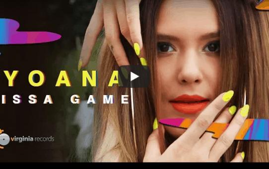 Yoana - Issa Game