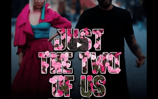 100 KILA feat. Magi Djanavarova - Just the Two of Us