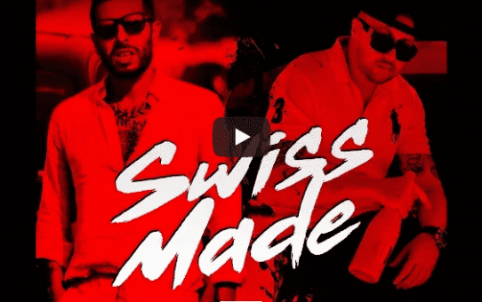 100 KILA feat. Panasonika - Swiss Made