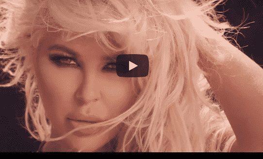 Andrea ft. Mario Joy - Miss California