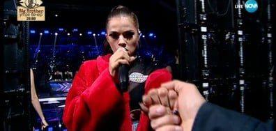 Dara - Недей - X Factor Live
